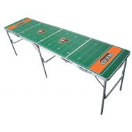 GoPong Wild Sports 2x8 Tailgate Table College