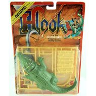 マテル(MATTEL) DELUXE HOOK Lost Boy ATTACK CROC action figure 1991 Mattel