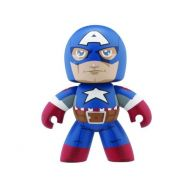 Hasbro Marvel Mighty Muggs Series 5 Figure Ultimate Captain America
