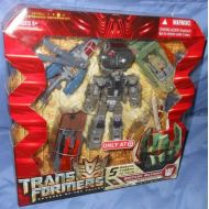 Hasbro Transformers Movie Revenge of the Fallen Exclusive Combiner Set Bruticus Maximus