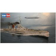 1350 Hobby Boss German Seydlitz Battlecruiser