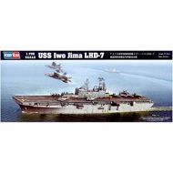 Hobby Boss USS Iwo Jima LHD-7 Assault Ship Model Kit