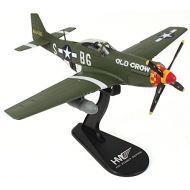 Hobby Master North American P-51 Mustang 1/48 Scale Diecast Metal Model