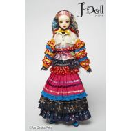 J-Doll - Picasso st. / West