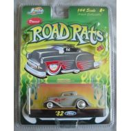Jada Road Rats 1: 64 32 Ford Sedan Gray [parallel import goods]