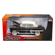 MiJo Exclusives JadaToys 新しい1 : 24 W / B Jada Toys Mijo Exclusivesコレクション  Showroom Floorシリズ  ブラウン1953 Chevrolet Bel Air Di