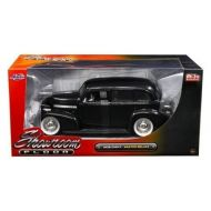 MiJo Exclusives JadaToys 新しい1 : 24 W / B Jada Toys Mijo Exclusivesコレクション  Showroom Floor Series  ブラック1939シボレMaster Deluxe