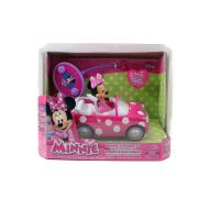 Jada Toys Disney Minnie Mouse R/C Vehicle