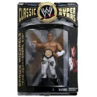 Jakks Pacific WWE Classic Super Stars Shawn Michaels The Heartbreak Kid