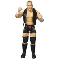 Jakks Pacific ECW Wrestling ECW Series 5 Tyson Kidd Action Figure