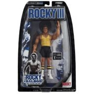 Jakks Pacific Best of Rocky Series 2 Action Figure Rocky Balboa (Beach Training Gear from Rocky III)