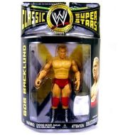 Jakks Pacific WWE Wrestling Classic Superstars Series 14 Bob Backlund Action Figure