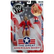 Jakks Pacific WWE Wrestling The Great American Bash Torrie Wilson Action Figure