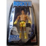 Jakks Pacific Rocky III Series 3 Action Figure Rocky [Battle Damaged]