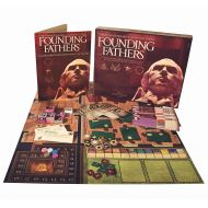 Jolly Ultra Pro Founding Fathers Game