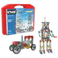 KNEX Imagine - 25th Anniversary Ultimate Builders Case