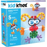 KID KNEX - Blinkin Buddies Building Set - 23 Pieces - Ages 3 and Up Preschool Educational Toy