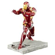 壽屋(KOTOBUKIYA) Kotobukiya - Figurine Captain America Civil War - Iron Man Mark 46 PVC ARTFX+ 110 18 cm - 081277102
