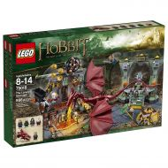 LEGO Hobbit 79018 The Lonely Mountain (Discontinued by manufacturer)