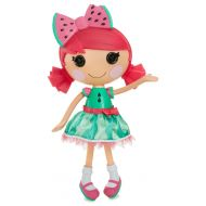Lalaloopsy Large Doll- Water Mellie Seeds