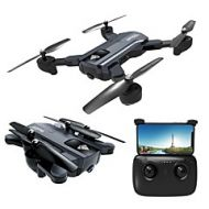 Lightinthebox RC Drone F196 RTF 4CH 6 Axis 2.4G With HD Camera 2.0MP 720P RC Quadcopter One Key To Auto-Return / Headless Mode RC Quadcopter / Remote Controller / Transmmitter / 1 USB Cable Lead