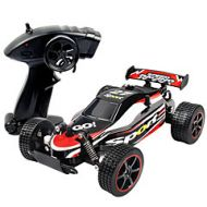 Lightinthebox RC Car 23212 2.4G Buggy (Off-road) / Racing Car / High Speed 1:20 Brush Electric 60 km/h Remote Control / RC / Rechargeable / Electric