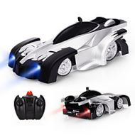 Lightinthebox RC Car Stunt Wall Climbing Car 2.4G Rock Climbing Car / Stunt Car 1:18 20 km/h
