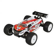 Team Losi Mini 8IGHT-T RTR AVC: 4WD Truggy Truck (114 Scale)