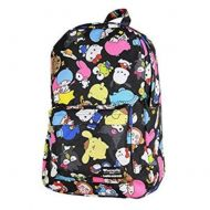 Loungefly X Hello Kitty Friends Backpack Multi