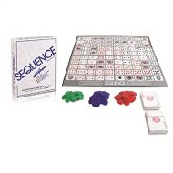 Lovelysunshiny Party Games Sequence Playing Cards Game Strategy Game