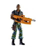 マテル(MATTEL) James Camerons Avatar RDA Private Sean Fike Action Figure おもちゃ [行輸入品]