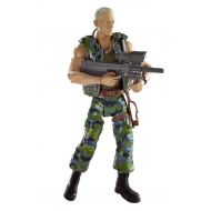 マテル(MATTEL) Avatar Movie Masters Colonel Miles Quatrich Figure おもちゃ [行輸入品]