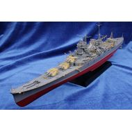MK.1 Design 1:350 IJN HEAVY CRUISER Mogami 1941 Detail-Up Etched Parts for Tamiya
