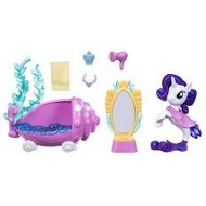 MY LITTLE PONY My Little Pony: The Movie Rarity Undersea Spa