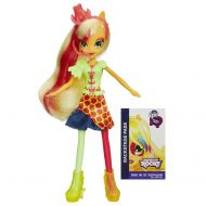 My Little Pony Equestria Girls Applejack Doll - Rainbow Rocks