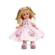 Madame Alexander I Can Tie My Shoes 8 Collectible Doll 36185