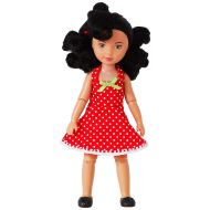 Madame Alexander Travel Friends Italy Doll