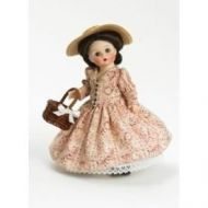 Madame Alexander 8 Inch Gone With the Wind Collection Doll - In The Cotton Fields Scarlett
