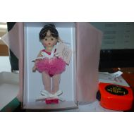 Madame Alexander 71626 Pirouette in Pink Brunette, Medium Skin Doll