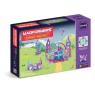 MAGFORMERS Magformers Inspire 100 Piece Magnetic Construction Set