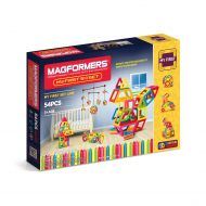 Magformers My First Set: 54 Pcs