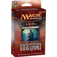 Magic The Gathering Innistrad Deathly Dominion Intro Pack [Sealed Decks]