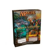 Magic: the Gathering Magic the Gathering: Phyrexia vs. The Coalition Duel Decks (2 Limited Edition Theme Decks)