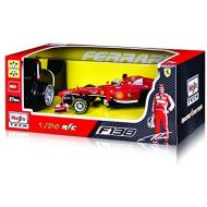 Maisto RC 1:24 Scale Ferrari F138 Radio Control Vehicle (Colors May Vary)