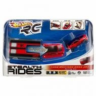 Mattel Steath Rides Ford Mustang Boss 302 Racing Car