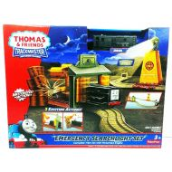 Mattel Thomas & Friends Trackmaster Emergency Searchlight Train Set