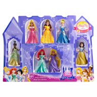 Mattel Disney Princess Little Kingdom Magiclip 7-Doll Giftset (Discontinued by manufacturer)