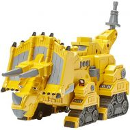 Mattel Dinotrux Sounds and Phrases, Dozer