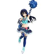 Max Factory Love Live! School Idol Festival: Umi Sonoda (Cheerleader Version) FigFix Statue Figure