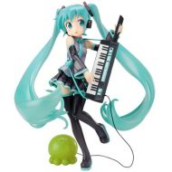 Max Factory Character Vocal Series 01: Hatsune Miku PVC Figure Statue (HSP Version)